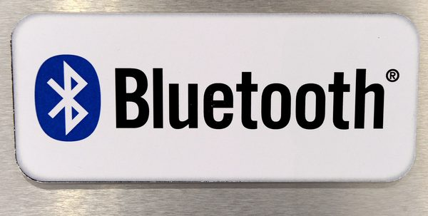How does Bluetooth work