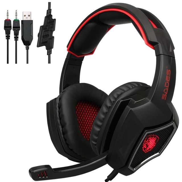 Best Bluetooth Gaming Headsets With Microphone