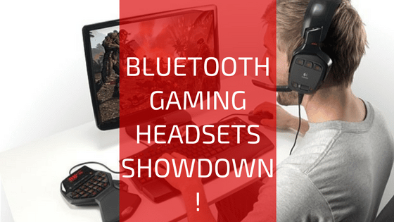 gaming headsets with bluetooth article