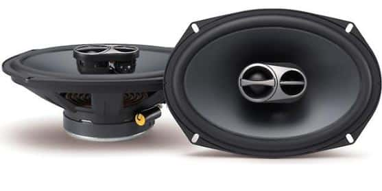 6x9 Speakers With Deep Bass