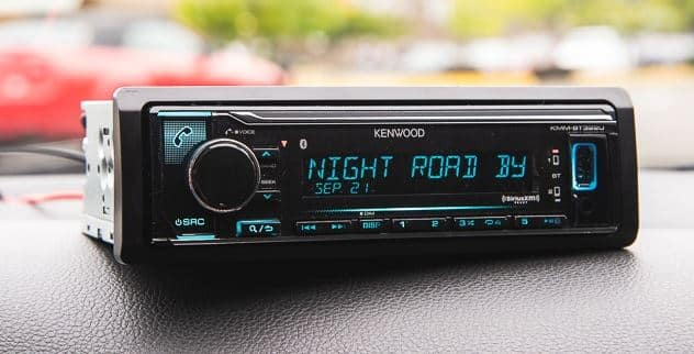Best Car Stereos To Buy
