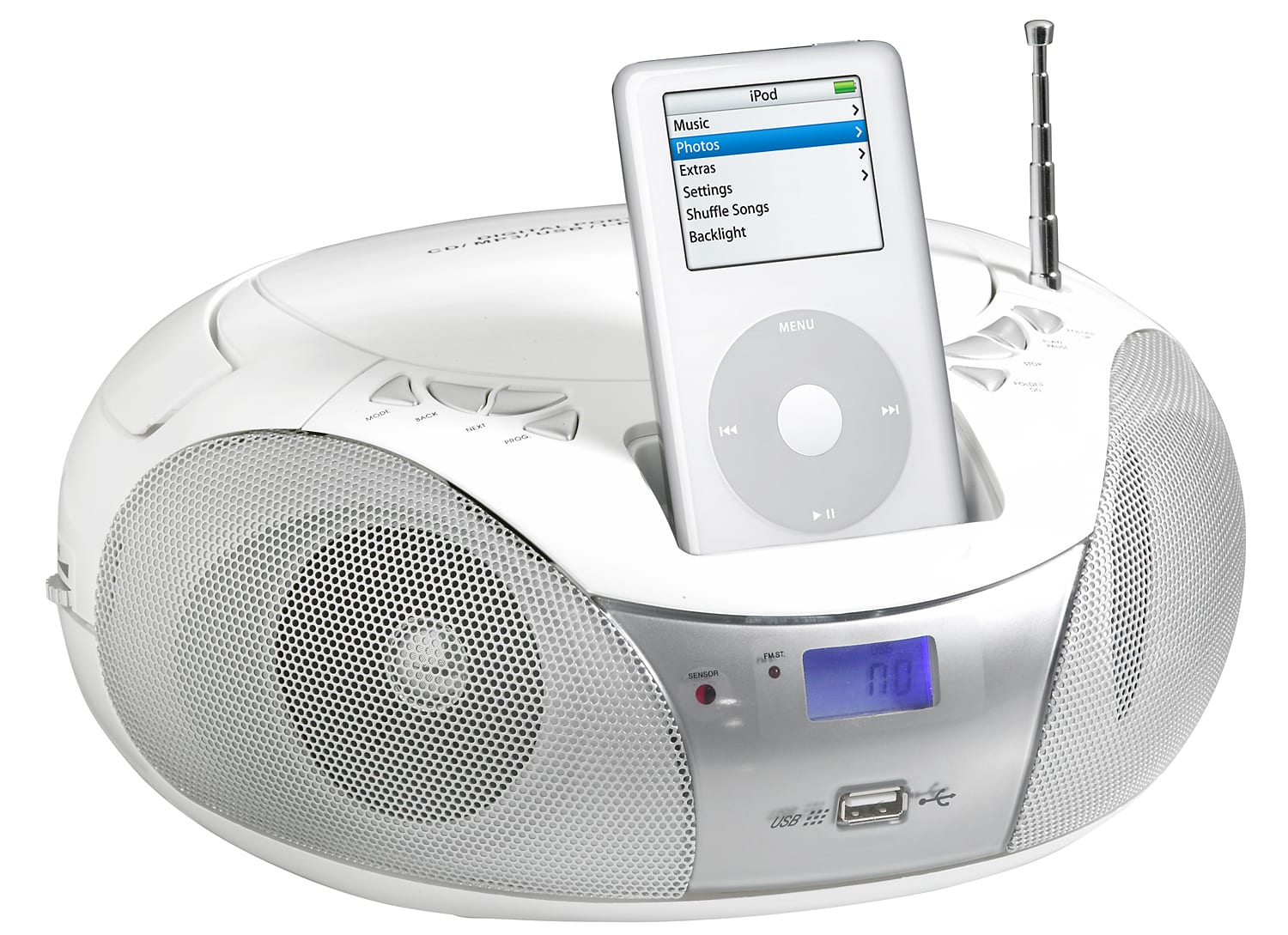 best Docking Station Boombox