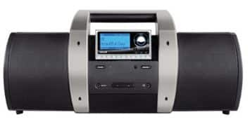 best Satellite Radio Boombox