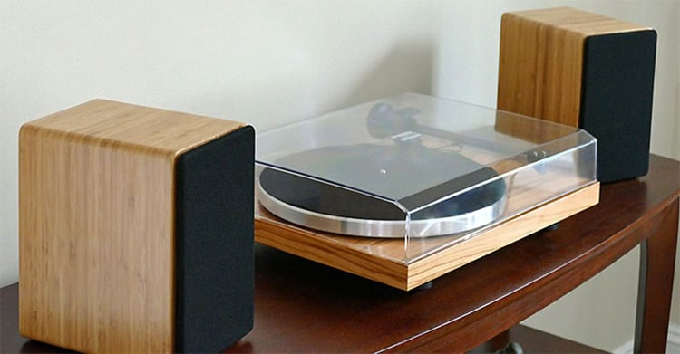 Speakers For Vinyl Record Players