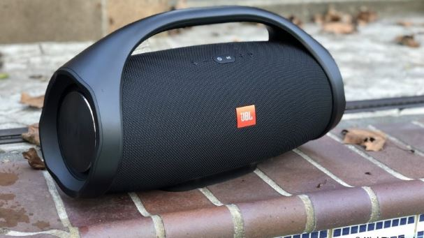 most powerful boombox jbl boombox