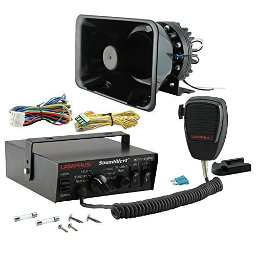 Buying A Car Or Truck PA System