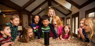 Best Bluetooth Speakers For Kids