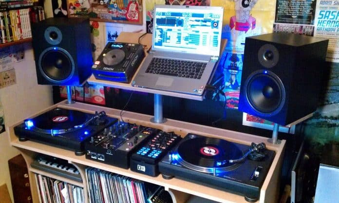 Best DJ Speakers For Home