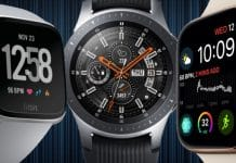 10 Best Smartwatches With Camera