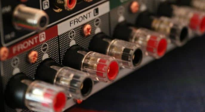 Receivers With Preamp Out