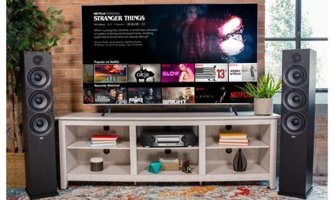 best Tower Speakers For Surround Sound