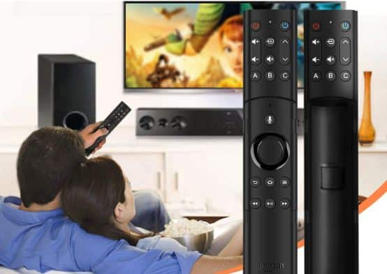 How To Connect Your Amazon Fire TV Remote to Your Soundbar