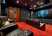 How To Soundproof Your Home Theater With Drywall