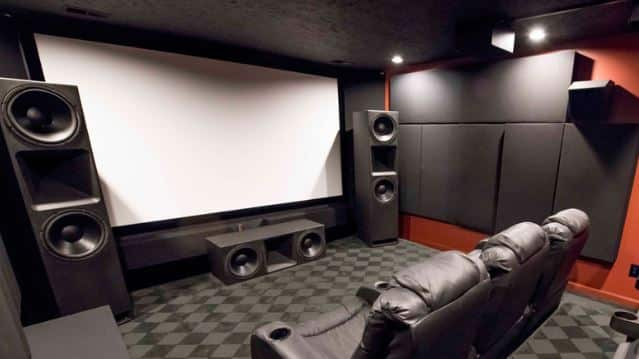 Do I Need Acoustic Panels For My Home Theater