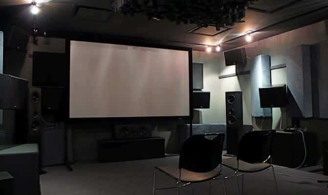 10.2 home theater