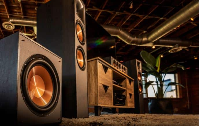 How to Make Subwoofers Louder Without an Amplifier