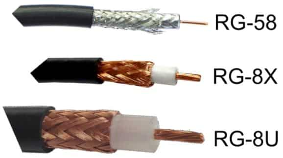 Best Types of Coax To Use As Subwoofer Cables