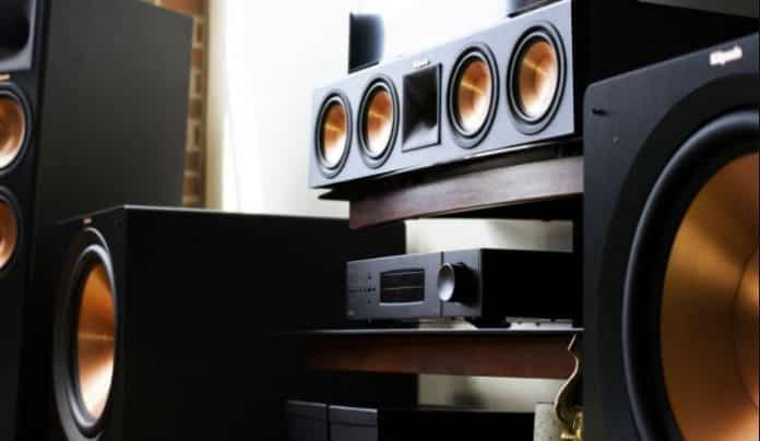 Connect your Subwoofer To Speaker Level Outputs