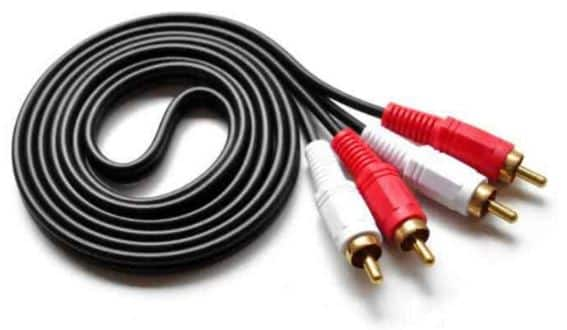 What Is A RCA Cables