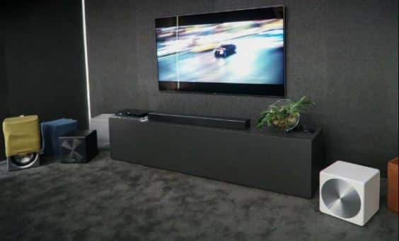 Check Connectivity Issues soundbar and subwoofer keep disconnecting