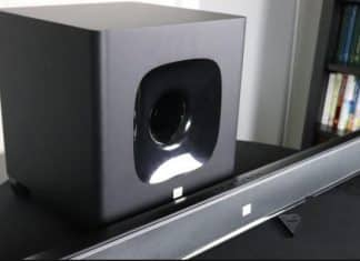 Subwoofer Keeps Disconnecting From Soundbar