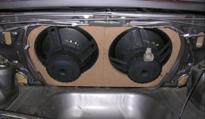 How Do Free Air Subwoofers Work
