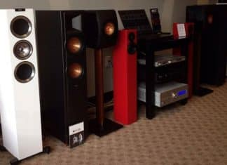Klipsch vs MartinLogan