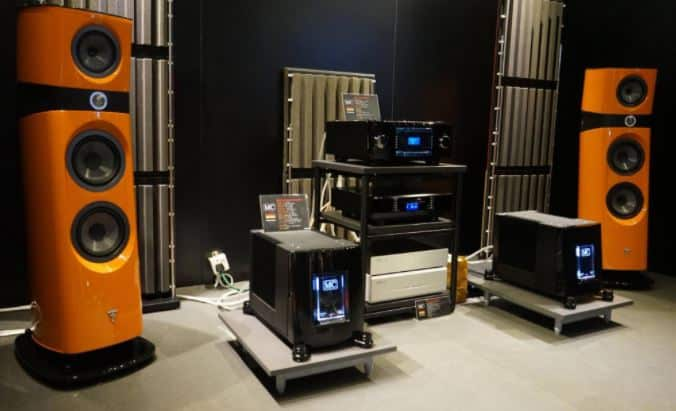 high end home theater system compare 320 mp3 and flac