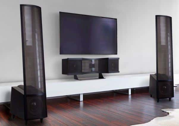 martin logan speaker products