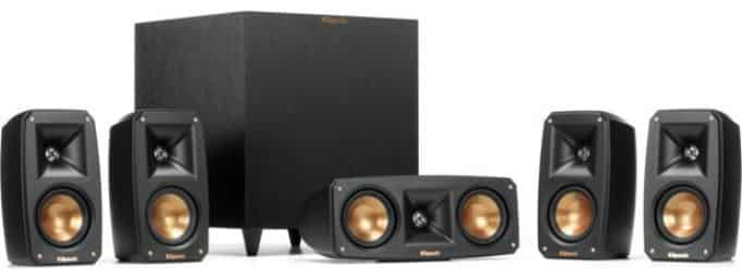 Are Reference Speakers A Manufacturers Best