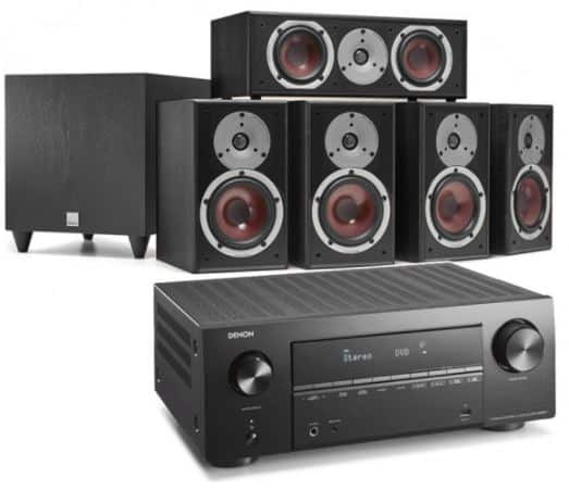 Can I Use Any Receiver With 4 ohm Speakers