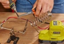 How to Solder Speaker Wires