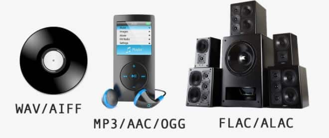aac vs ogg devices