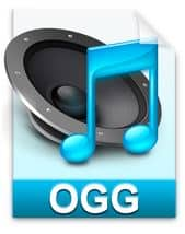 what is ogg audio file format