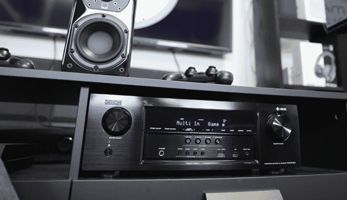 Connect Your Powered Speakers To A Receiver