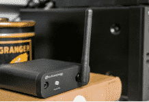 How To Connect Your Wireless Speakers To Your Receiver