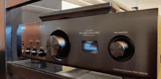One Amplifier Channel Louder Than The Other