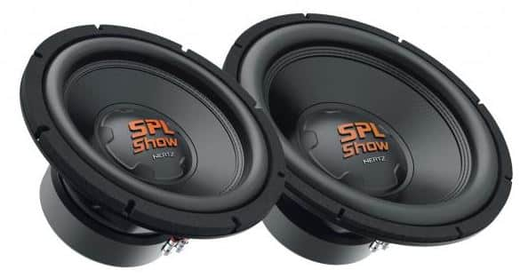 What are SPL Subwoofers