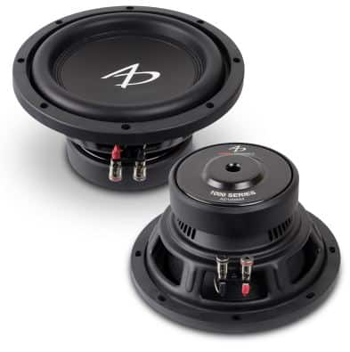 What are SQ Subwoofers
