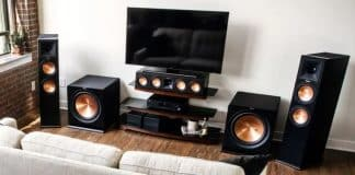 Best Home Theater Speakers Under 1000
