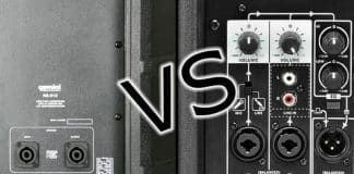 Difference Between A Passive And Active Subwoofer