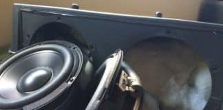 How Much Poly-Fill Do I Need For A Sealed Subwoofer