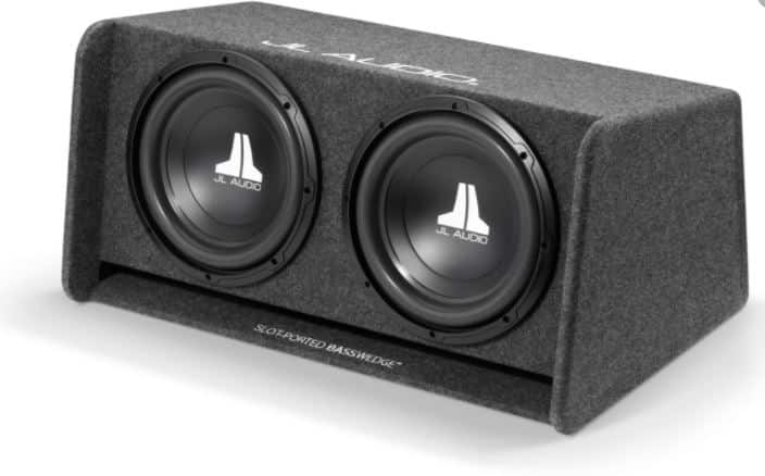 What Are Enclosed Subwoofers
