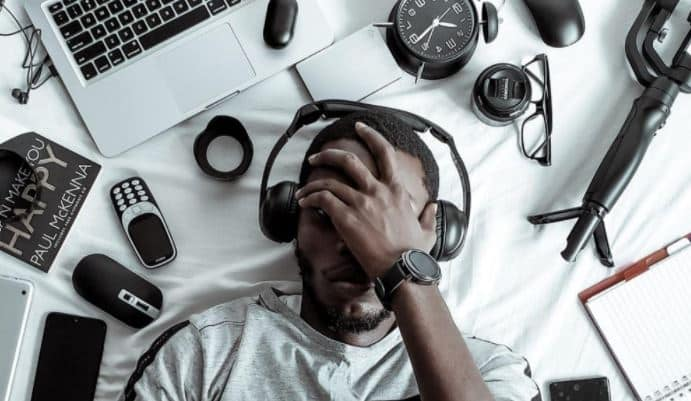 Bluetooth Headphones Cutting Out Causes and Solutions