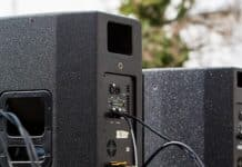 How To Successfully Connect Powered Speakers To Mixers
