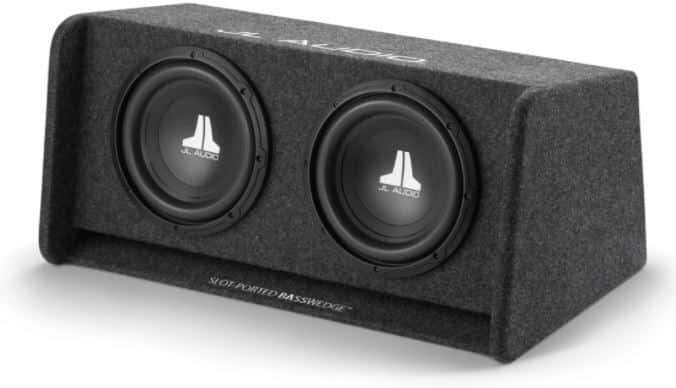 Why Use Enclosed Subwoofers