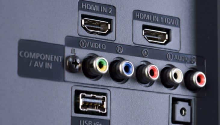 How Can I Identify My HDMI-Port Type