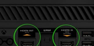 How to Tell What Kind of HDMI Port I Have
