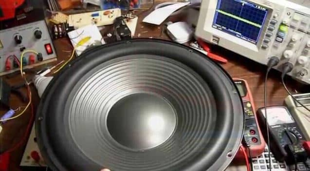 How To Measure Speaker Resonant Frequency