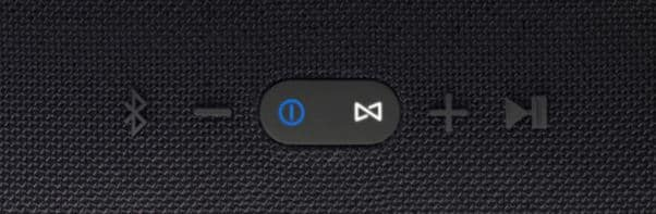 Press the Connect button on other JBL speakers